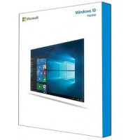 Microsoft Windows 10 Home OEM 32 en 64 bits