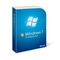 Windows 7 Professional 32/64 bits