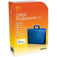 Office 2010 Professional Plus Nederlands