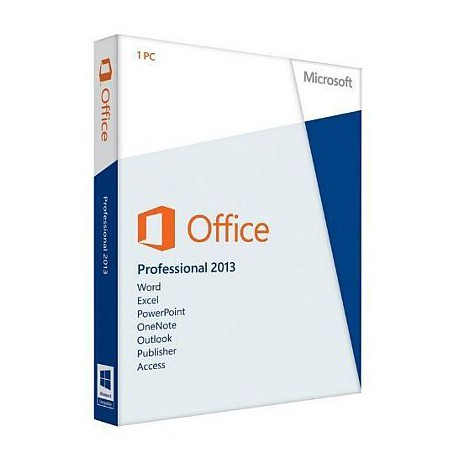 Office 2013 Professional Plus NL voor Windows