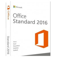 Office 2016 Standard NL Download en Licentie