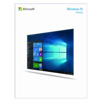 MICROSOFT WINDOWS 10 HOME 64-BIT [NL OEM DVD]