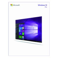 WINDOWS 10 PROFESSIONAL 64-BIT [NL OEM DVD]