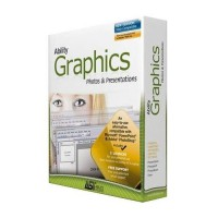 ASI GRAPHICS RETAIL BOX [NL]