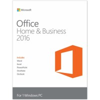OFFICE HOME AND BUSINESS 2016 NL PC