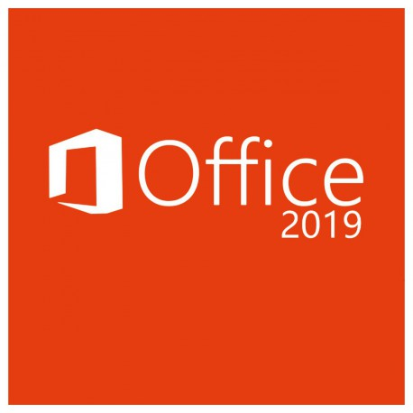 Microsoft Office 2019 Professional Plus voor 1 PC - Alle talen - Download
