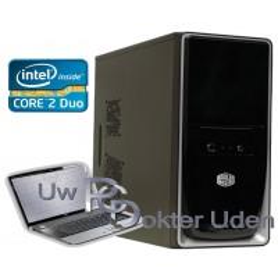 Intel  Dual Core Basis PC