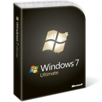 Windows 7 Ultimate retail
