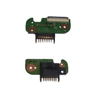 Accu connector voor HP 17-F series