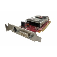 ATI Radeon HD2400 256MB Low Profile PCI-e grafische kaart