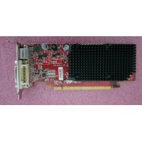DELL ATI-102-A924 B Radeon X1300 256MB Low Profile PCI-E Card DMS-59