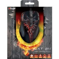 Trust GXT 34 Laser Gaming Mouse