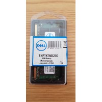 Dell / KIngston SNPTX760C/2G DDR2 800 PC2 6400 SO-DIMM
