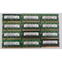 1GB DDR2 SO-DIMM PC2-5300 Mixed